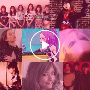 年末年始はNYLON TVをウォッチ☆ 2015年の大人気ムービーをチェック