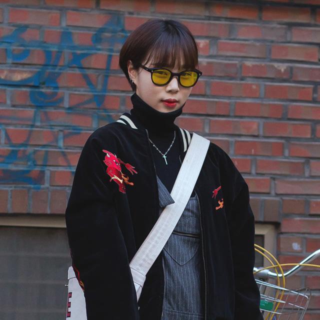 Jang Euna