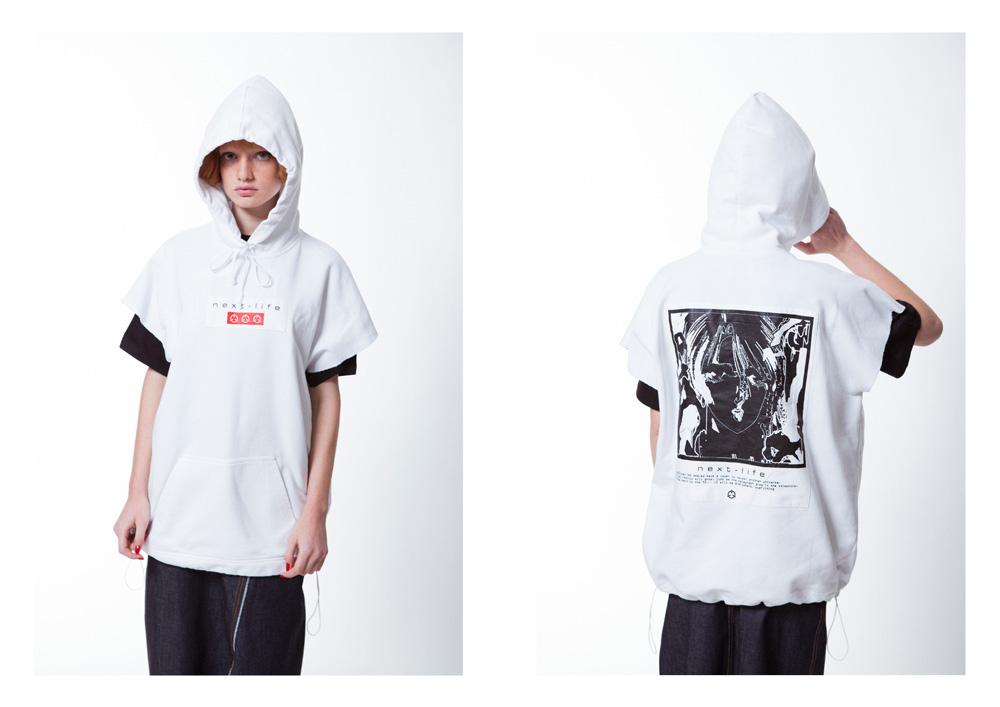 マドリードと東京を拠点にするブランド『SHOOP』のSS16