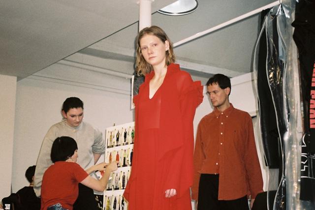ファッショニスタ注目のブランド Vetementsが初の写真集を発売!
