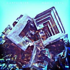 話題のレーベルTREKKIE TRAXよりCarpainterによるニューアルバムがリリース!