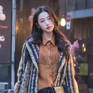 WORLD SNAP Korea Seoul(韓国 ソウル) Lee Yula