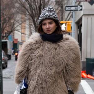 WORLD SNAP New York(ニューヨーク)Ana