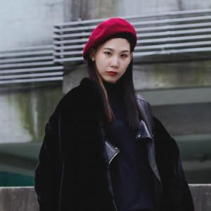 WORLD SNAP Korea Seoul(韓国 ソウル) Lee Hyeonseo
