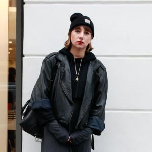 WORLD SNAP Paris(パリ) Sarah
