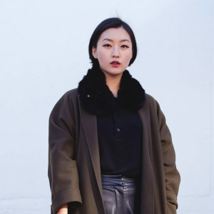 WORLD SNAP Korea Seoul(韓国 ソウル) Yang Suim