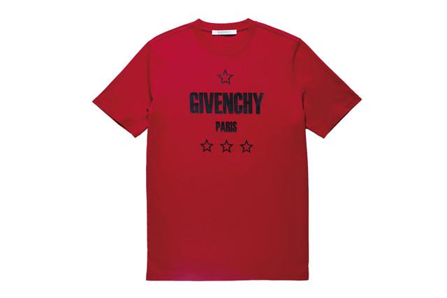 ここでしか買えない! ジバンシィの阪急うめだ店限定Tシャツをマストチェック