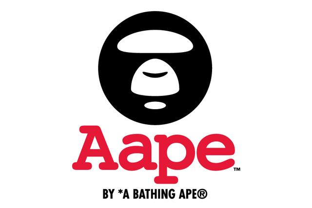 注目ブランド AAPE BY A BATHING APE®の新店舗が渋谷に出現!
