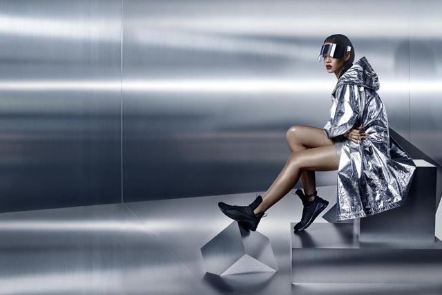 クール&セクシーなデザインにくぎ付け! リアーナが手掛けたPUMAの新スニーカーがローンチ