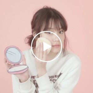 野崎智子ムービー連載『M CHANNEL』vo.1/GIRL'S DAY OFF episode 2