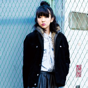 meets our nylonista 石渡里砂