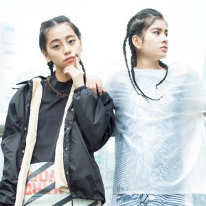 VANS SK8-HI&ERA meets NYLON JAPAN