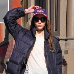 WORLD SNAP New York(ニューヨーク)Daria
