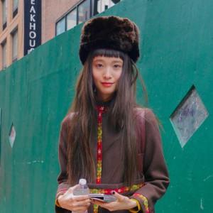 WORLD SNAP New York(ニューヨーク)Yuka Mannami
