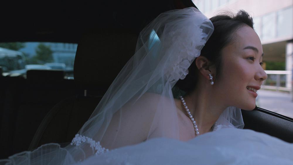 『リップヴァンウィンクルの花嫁』