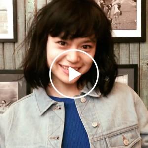 NYライフを楽しむ野崎智子の素顔を覗いて! VLOG in NY #1