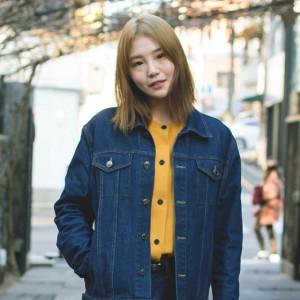 WORLD SNAP Korea Seoul(韓国 ソウル) Seo Sujin