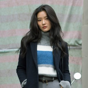 WORLD SNAP Korea Seoul(韓国 ソウル) Park Somin