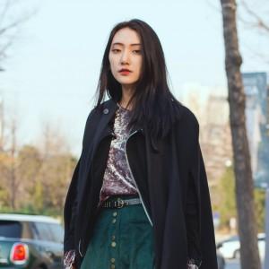 WORLD SNAP Korea Seoul(韓国 ソウル) Lim Eunseo