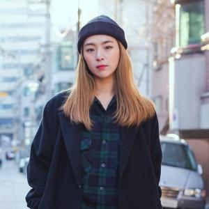 WORLD SNAP Korea Seoul(韓国 ソウル) Kim Hyeonji