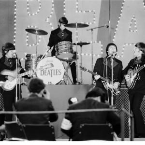 ザ・ビートルズ来日50周年とコラボ! 『THE SESSIONS CAFE』が期間限定でオープン