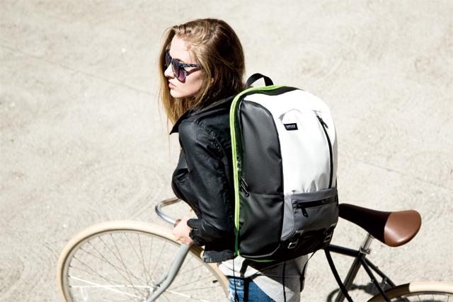 今季注目のバッグブランド『TIMBUK2』がカスタムオーダー会を開催