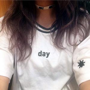 ナイロニスタの心をつかむitなTシャツ #ootd4nylonjp