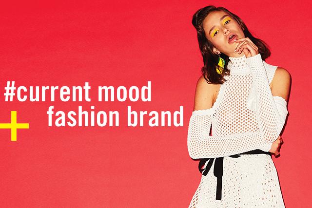 #current mood fashion brand 今、気になるitなファッションブランド特集