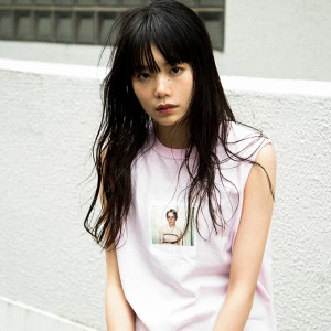 X-girl × Larry Clark meets Nylonista snap : nairu