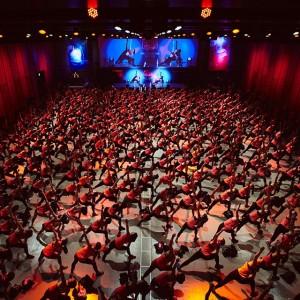 """ガールズだけのフィットネスイベント""""NTC TOUR""""が日本上陸!"""