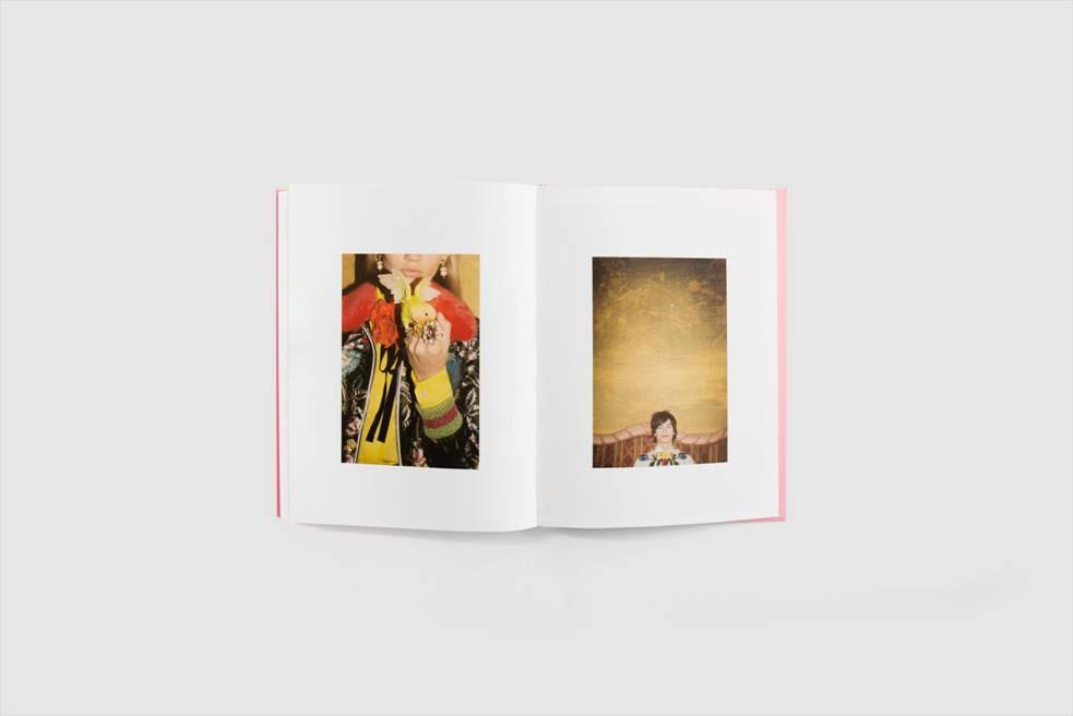 グッチ×アリ・マルコポロスのコラボ写真集『Epiphany』が即完売となったワケ