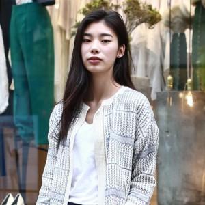WORLD SNAP 海外スナップ Han Yeji