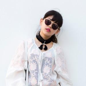 WORLD SNAP 海外スナップ yuri
