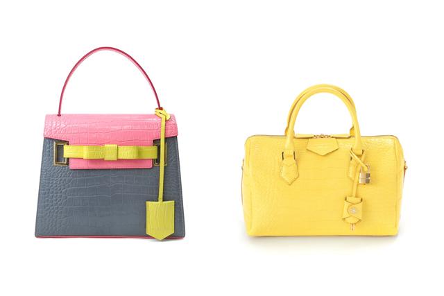 夏バッグはお決まり? Samantha Thavasa × DRESSCAMPのバッグコレクションを要チェック