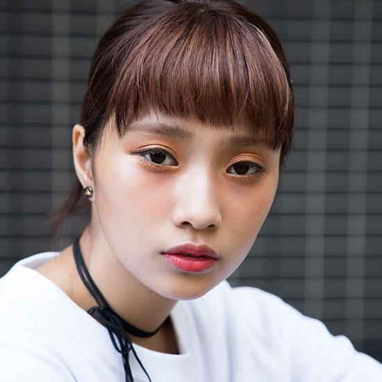 NYLON JAPAN×M・A・C makeup snaptour (nagoya osaka)