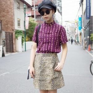 WORLD SNAP 海外 ファッション   sayakasayaka
