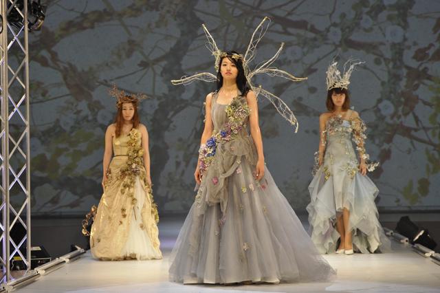 ファッションへの夢が見つかる文化服装学院のサマーイベント