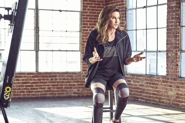 アスレジャースタイルをシックに進化 H&Mのスポーツウェアコレクションがローンチ