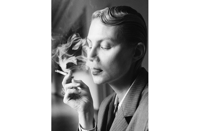 新世代デザイナー ゴーシャ・ラブチンスキーの写真集『THE DAY OF MY DEATH』が発売