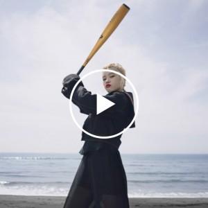 "KENZO 2016プレフォールコレクション スペシャルショートフィルムのテーマは""スケバン・シネマ""!"
