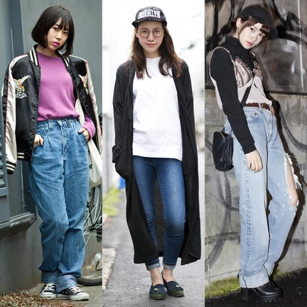WORLD SNAP番外編 2016 tokyo spring style特集