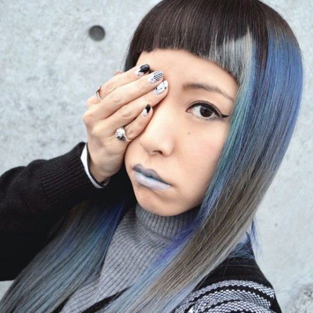 NYLONブロガーの内面に迫るインタビュー連載『focus on N-bloggers』Vol.2 平 真悠子