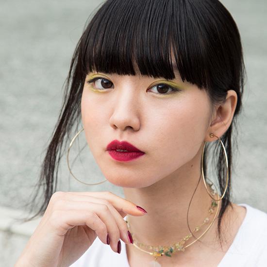 NYLON JAPAN×M・A・C makeup snaptour (sapporo sendai hakata)
