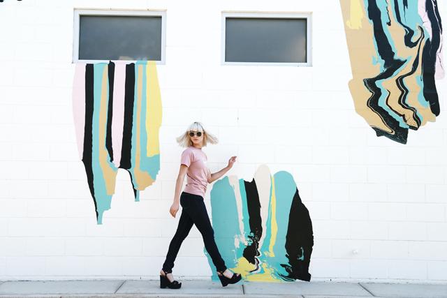 慌ただしく生きる現代の女性をより輝かせる。『HENZA LOS ANGELES』に注目!