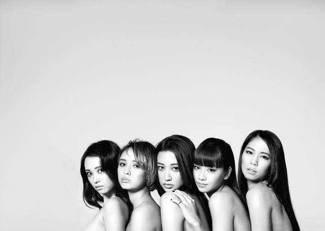 小室哲哉フルプロデュースのニュージェネレーションガールズユニット『Def Will』のヴィジュアルがついにお披露目