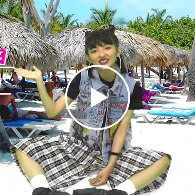 『full volume』vol.7/中学生のインスタガールMappyのマイフェイバリットミュージシャン ~オーケストラ編~