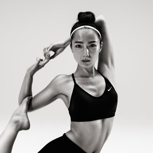 あなたの動き・身体にベストフィット ナイキの最新スポーツブラコレクション