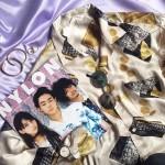 "NYLON JAPAN 8月号×ナイロニスタの""#mynylonjp""結果発表!"
