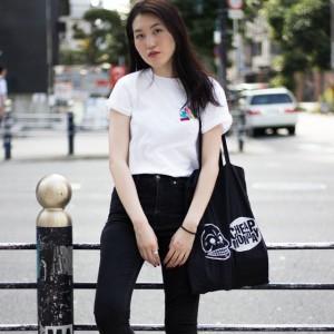 WORLD SNAP 海外 ファッション   rikakorikako