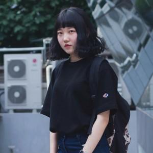 WORLD SNAP Korea Seoul(韓国 ソウル) Jo Yujin